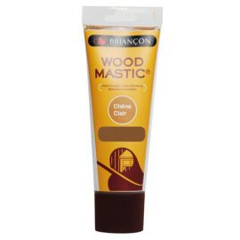 WOOD MASTIC - Mastic de Finitions en Tube ''E800''