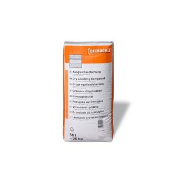 Granules fermacell d 39 galisation pour sol for Plaque de sol fermacell prix