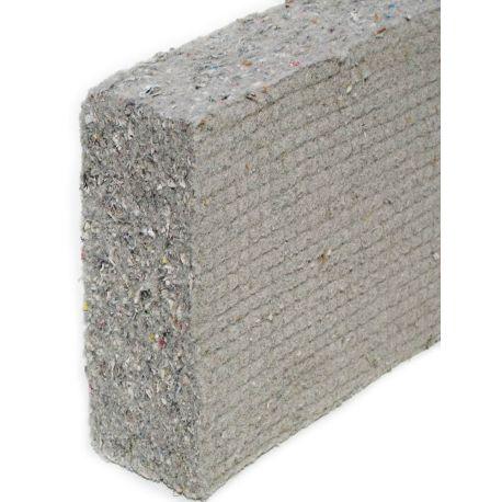 Panneaux de ouate de cellulose celflex 50kg m3 - Ouate de cellulose inconvenients ...