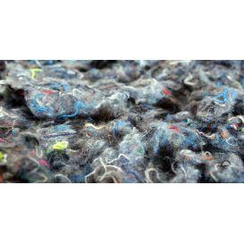 Isonat cotonwool vrac isolant recyclé écologique
