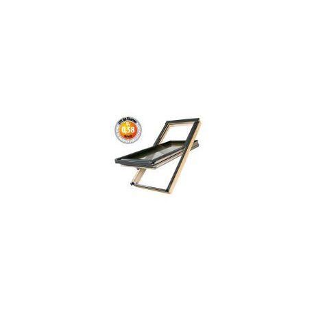 fakro ftt u8 thermo kenzai. Black Bedroom Furniture Sets. Home Design Ideas