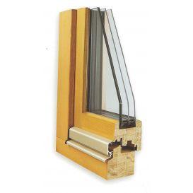 Fenêtre bois Inova 88