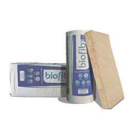 Biofib duo : isolant semi-rigide chanvre et lin