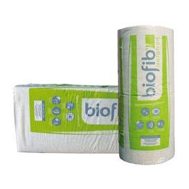 Biofib chanvre : isolation naturelle 100 % chanvre