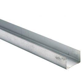Rail métallique 48 pour cloison