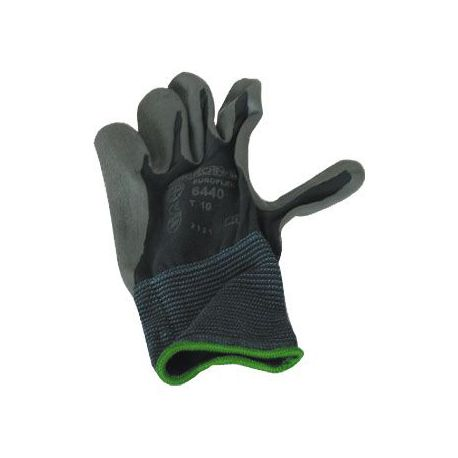 Gants enduction Latex T8 / T9 et T10