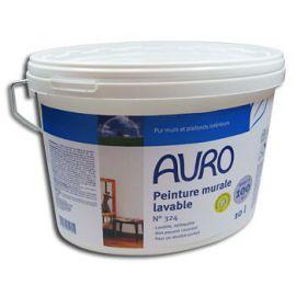 Peinture murale lavable Auro - n°324