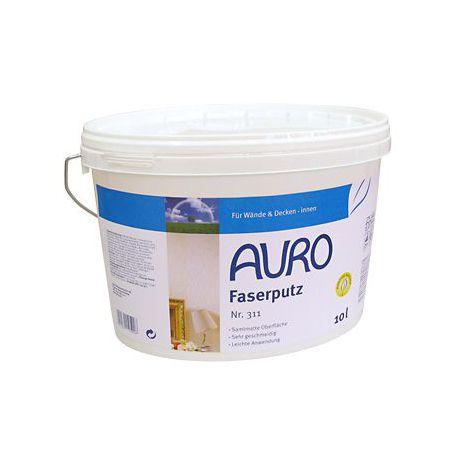 Crépi aux fibres naturelles Auro - n°311