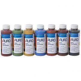 Peinture colorée à chaux Auro - n°350
