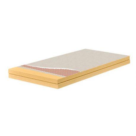Panneau isolant support d 39 enduit en fibre de bois wall 140 - Panneau fibre de bois rigide ...