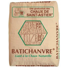 Batichanvre pour mélanges avec chènevotte