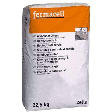 Granules pour nid d'abeilles Fermacell