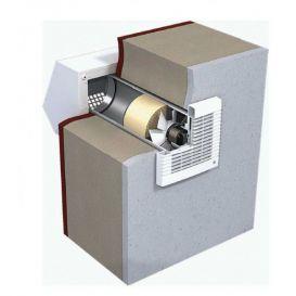 Ventilation mécanique double flux ComfoReno 50 Zehnder