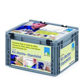 Kit électro-étanchéité Pro Clima