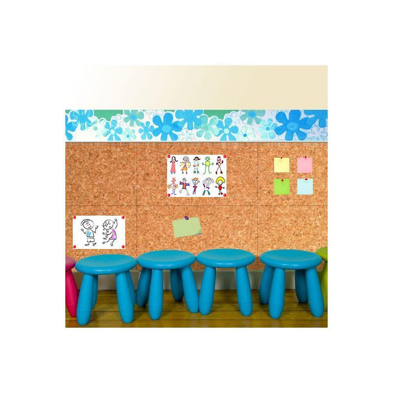 panneaux li ge agglom r pour affichage kenzai mat riaux cologiques. Black Bedroom Furniture Sets. Home Design Ideas