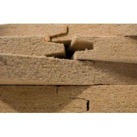 Panneau fibre de bois rigide Isonat Multisol 140