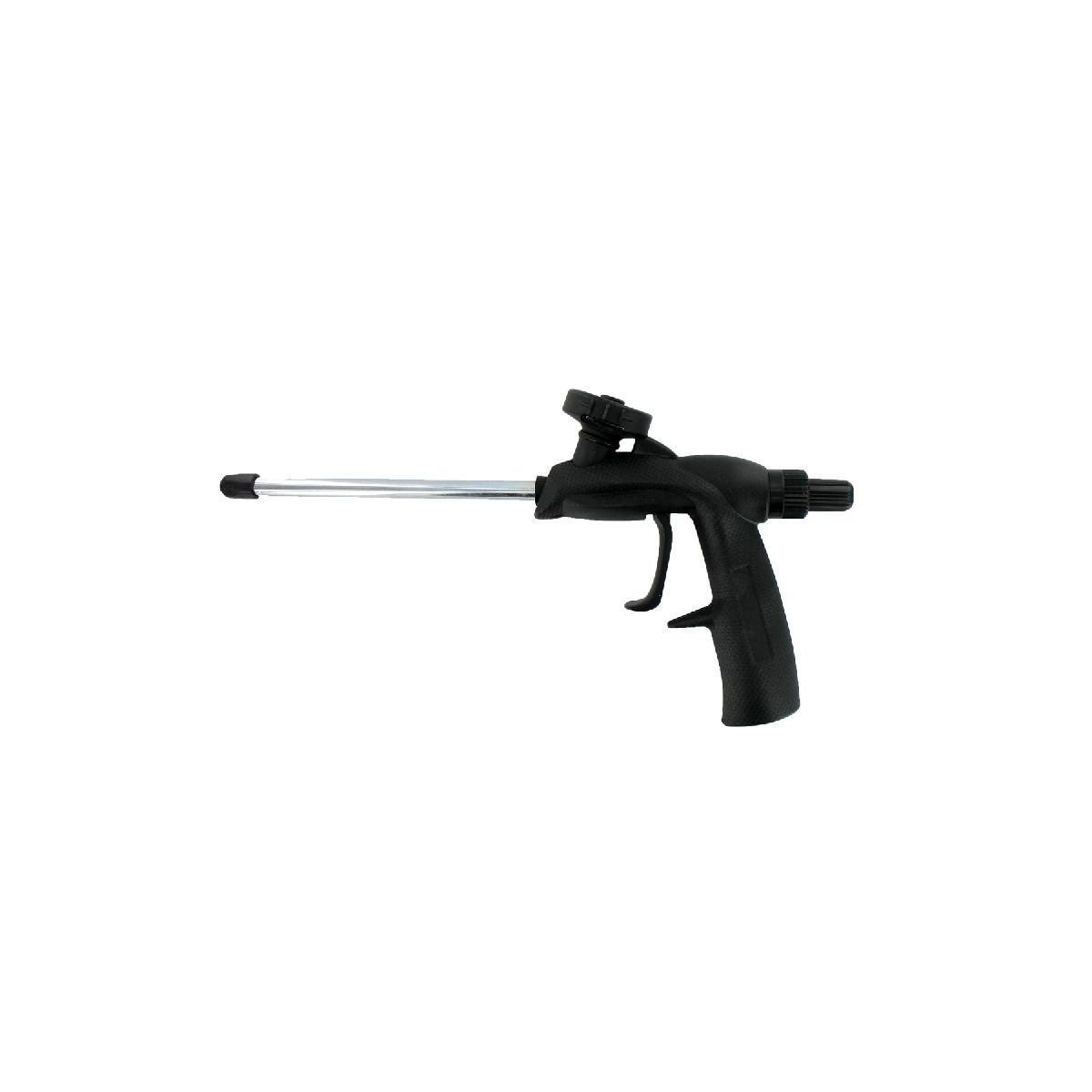 pistolet pour mousse expansive polyur thane en a rosol. Black Bedroom Furniture Sets. Home Design Ideas
