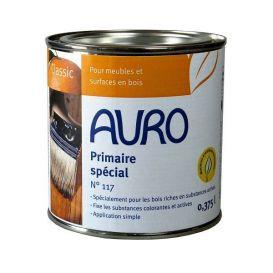 Primaire spécial bois riche en tanins Auro - n°117