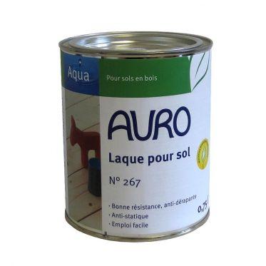 Laque Hydrofuge pour Sol Auro - n°267