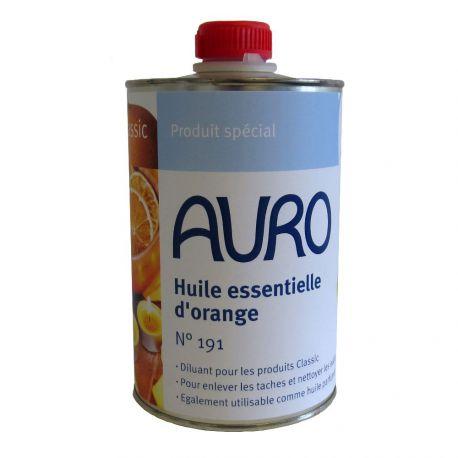 Diluant végétal Auro