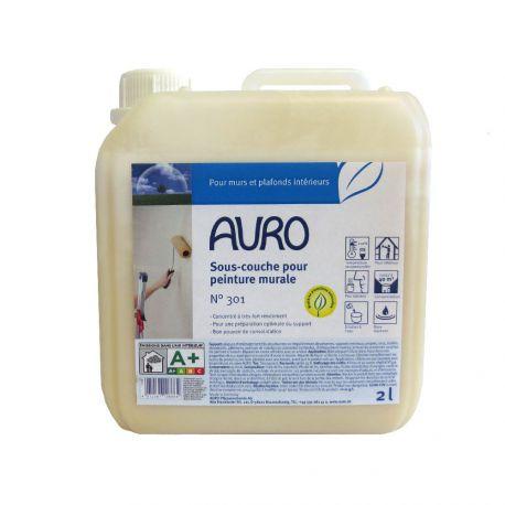 Sous-Couche naturelle Auro écologique - n°301