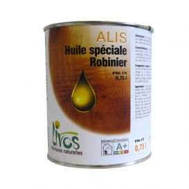 Huile spéciale Robinier ALIS 576 Livos