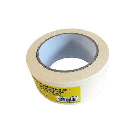 Rouleau ruban adhésif / Papier masquage