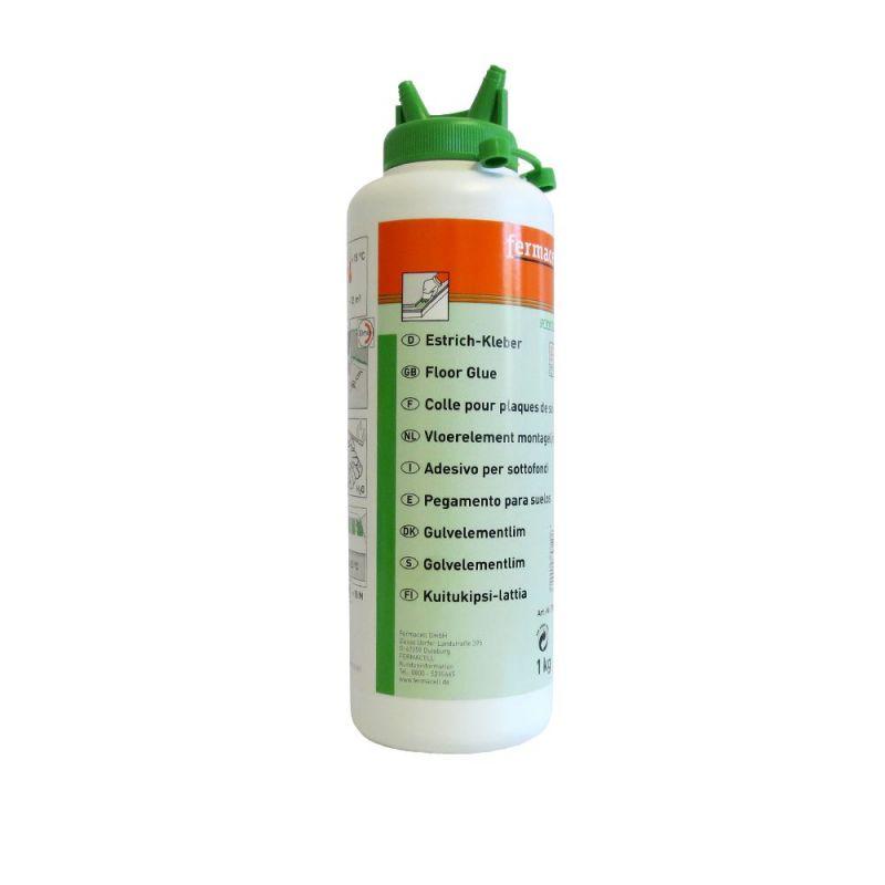 Cartouche greenline colle joint plaque sol fermacell for Plaque de sol fermacell prix