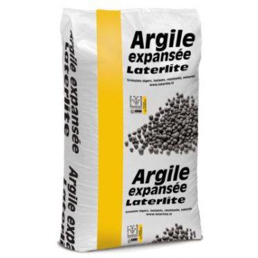 Laterlite bille d'argile expansée 3-8 et 8-20