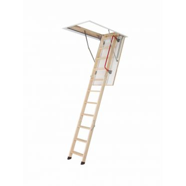 Escalier escamotable LWZ Plus Fakro