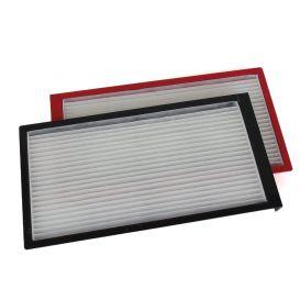 Filtres pour ComfoAir 200 F7 + G4