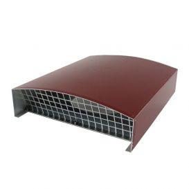 Chapeau de toiture métallique DN 150