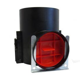 Boîtier TVA 90 mm Comfotube raccordement latéral