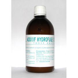 Bio-Rox Hydrofuge en additif