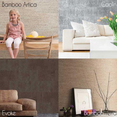 echantillon li ge mural dekwall wicanders. Black Bedroom Furniture Sets. Home Design Ideas