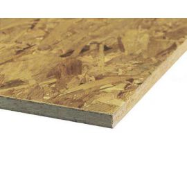 Panneau OSB 3 Norbord (2800 x 1196 mm - Ep 12 mm)