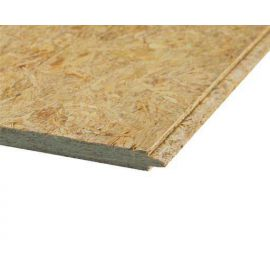 Dalle OSB 3 RL Norbord (2500 x 675 mm - Ep 12, 22 mm)