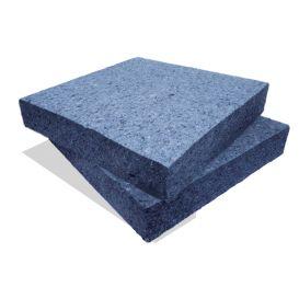 Panneaux laine d'isolation M 25kg/m3