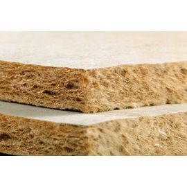 Isonat plus 55kg/m3 ACERMI laine de bois chanvrée