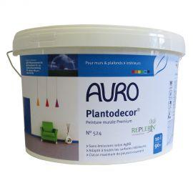 Peinture murale Premium Auro Plantodecor