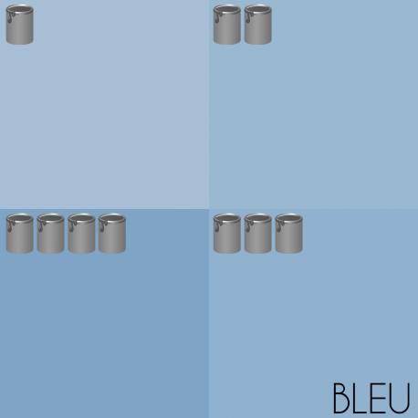 Tradical Premium système couleur stuc badigeon