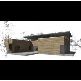 bardage bois et lambris naturel kenzai. Black Bedroom Furniture Sets. Home Design Ideas