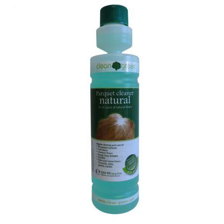 Nettoyant pour parquet Clean&Green