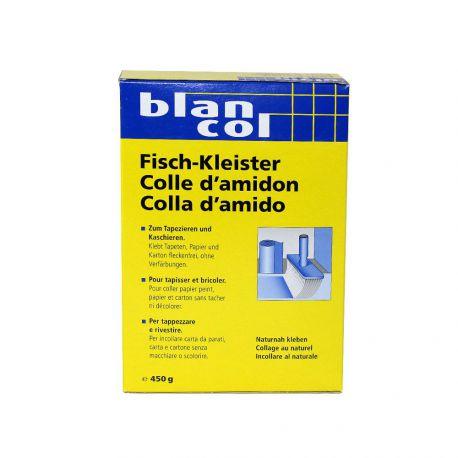 Colle naturelle d'amidon de blé Blancol 450g