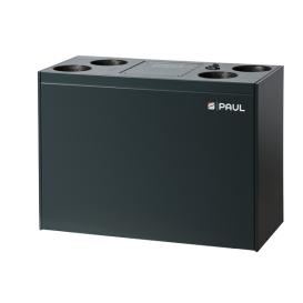 Ventilation Paul Focus 200