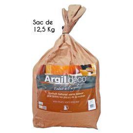 Enduit à l'argile d'origine naturelle Argil déco