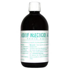 Bio-Rox Insecticide en additif