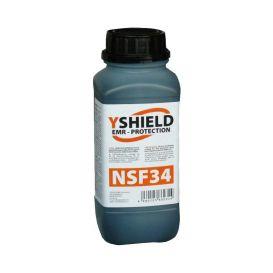 Peinture écran basse fréquence NSF34