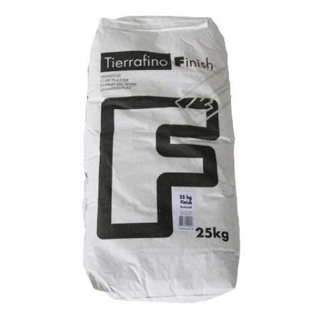 Tierrafino Finish