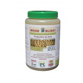 Protection pour bois Wood Bliss 1